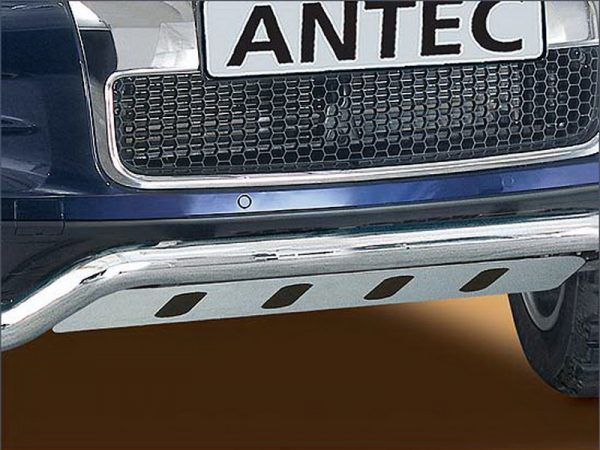 Защита днища для VW Touareg 2002-