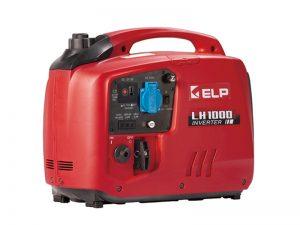 Генератор бензиновый ELP LH1000i
