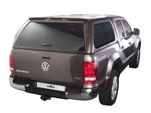 Купить кунг Aeroklas lux для Volkswagen Amarok в Минске