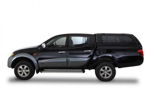 Купить кунг Aeroklas Lux для Mitsubishi L200 с доставкой