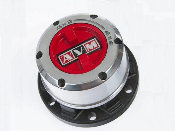 Хабы AVM колесные усиленные