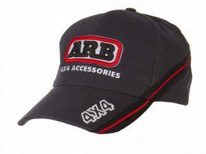Кепка Arb 4Х4