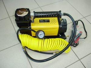 Компрессор T-max 160 л/мин