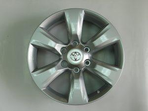 Купить диски литые R18 для Toyota, Lexus в Минске | Беларусь