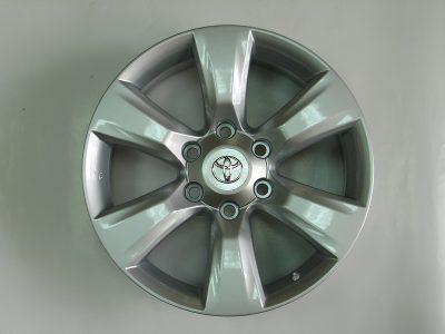 Диски колесные R18 Replica для Toyota Land Cruiser Prado 120/150, Lexus GX 460/470