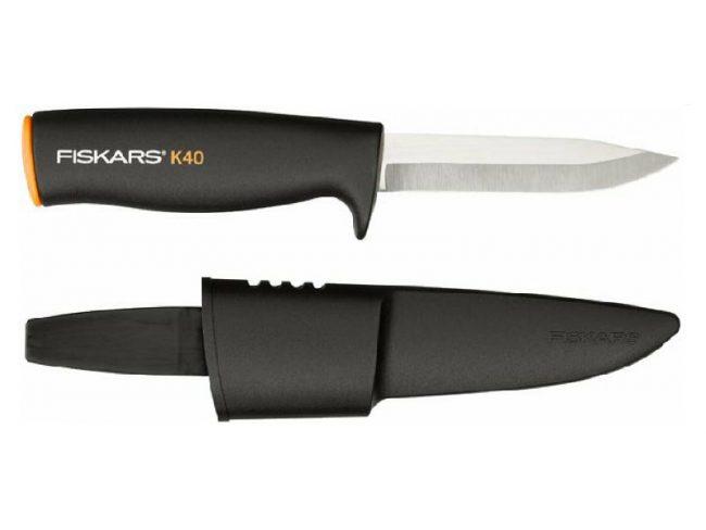Нож Fiskars универсальный