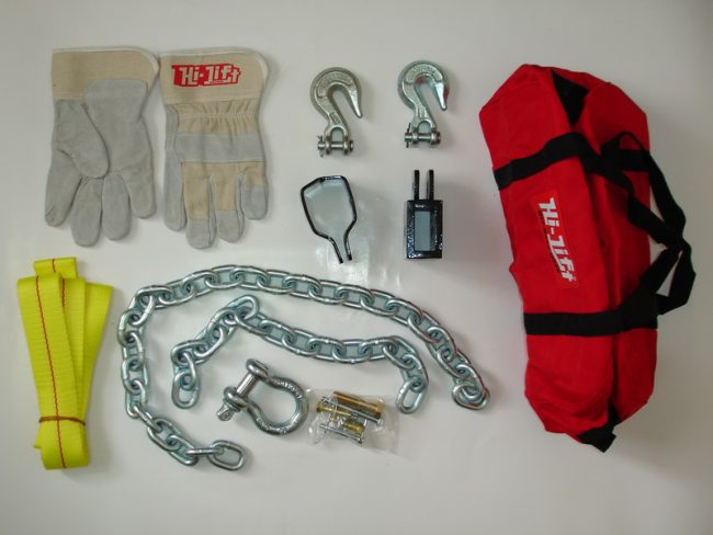 Hi-Lift Off-road kit