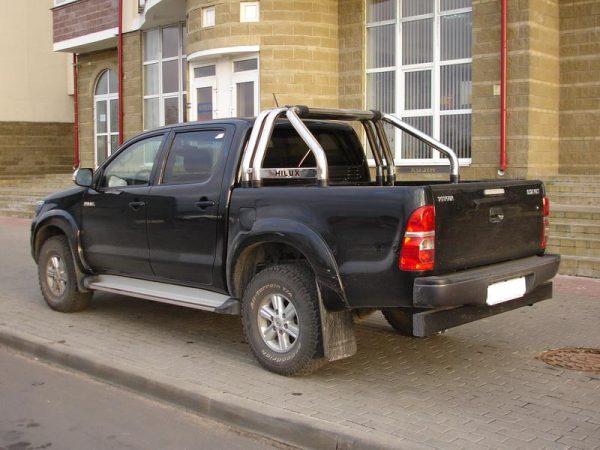 Купить дугу в кузов Toyota Hilux 2005 в Минске