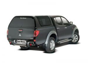 Купить кунг Road Ranger для Mitsubishi L200 в Беларуси