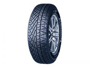 Шины MICHELIN Latitude Cross 265/65R17