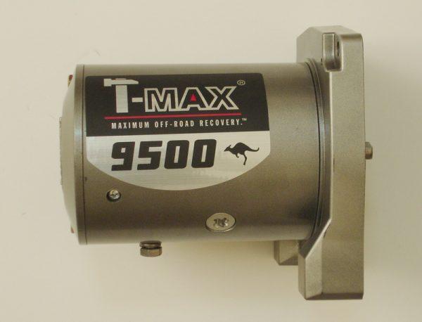 Купить электромотор лебедки T-max EW-9500 12V в Минске