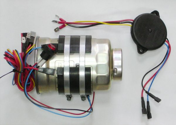 Подогреватель дизельного топлива Номакон ПБ-103 A1