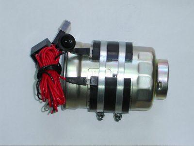 Подогреватель дизельного топлива Номакон ПБ-103