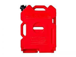 Канистра Rotopax 7,5 л для топливо
