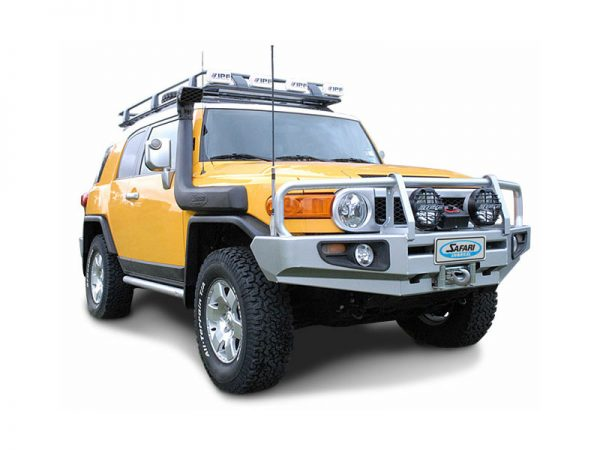 Воздухозаборник Safari Snorkel SS420HF для Toyota FJ Cruiser