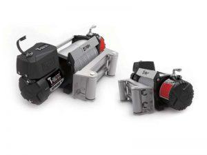 Лебедки T-max HEW X-Power