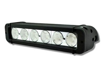 Светодиодная (LED) фара комбинированного света SM6012-60W