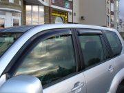 Ветровики EGR для Toyota Land Cruiser 120 Prado
