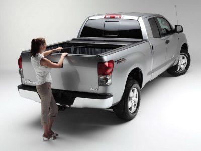 Крышка кузова Roll-N-Lock для Toyota Tudra