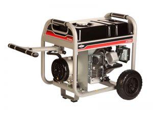 Генератор Briggs & Stratton 3750A на 3 кВт