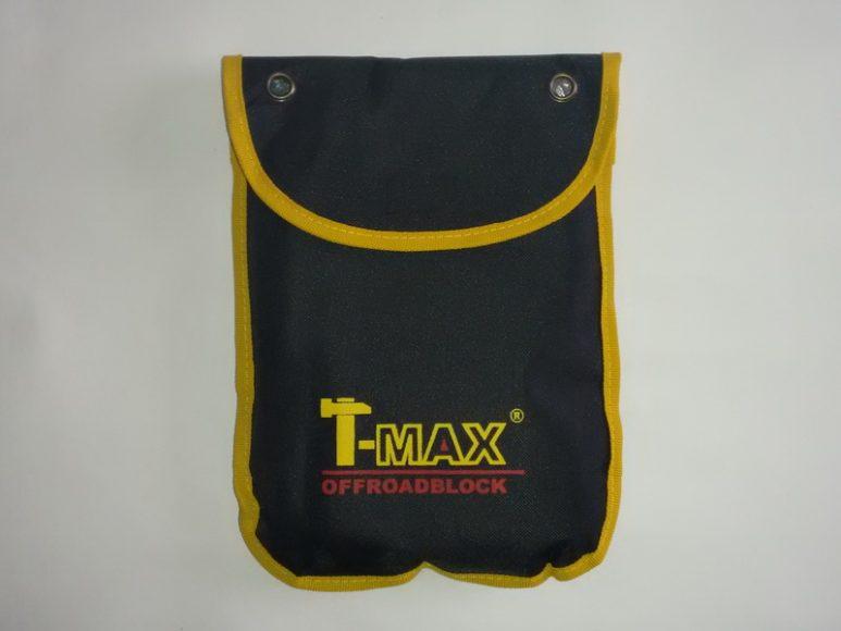 """Полиспаст - блок усиления T-max 4"""""""