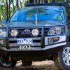 Силовой бампер ARB для VW Amarok 2010-
