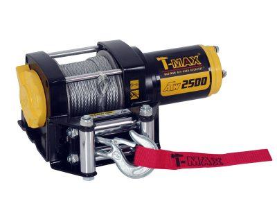 Лебедка T-max ATW-PRO 2500 Pro