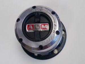 Купить хабы колесные AVM