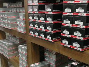 Купить механические хабы колесные AVM в Беларуси