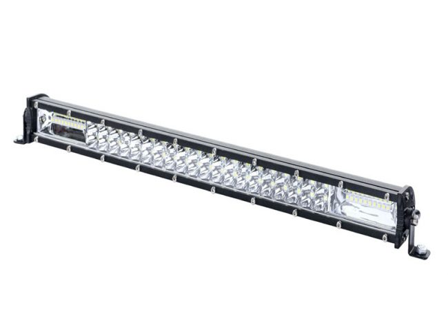 Балка светодиодная B3 мощностью 36 Вт рабочего и вспомогательного света