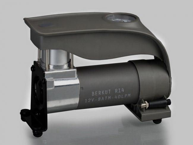 Купить компрессор Беркут R14 в Минске | Цена, доставка | shop4x4.by