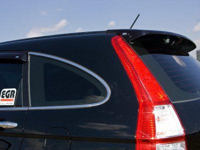 Дефлектор заднего стекла для Honda CRV 2007-2010