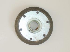 Тормоз конический для лебедки ComeUp DV-9