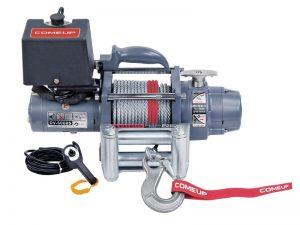 Лебедка электрическая автомобильная ComeUp DV-6S