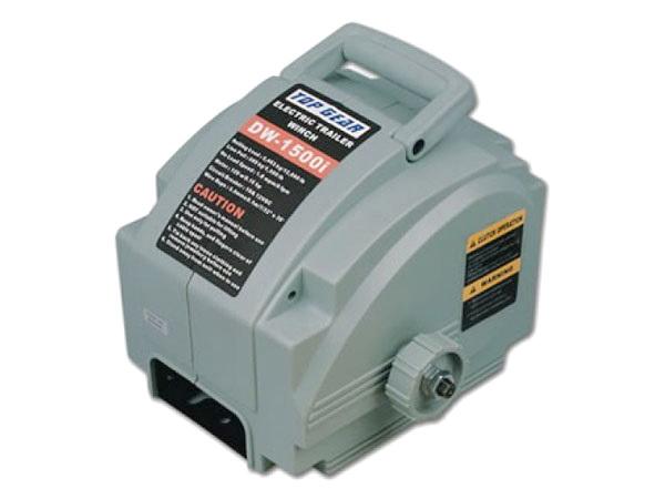 Лебедка электрическая ComeUp DW-1500i
