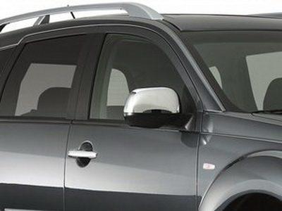 Хром накладки Mitsubishi Outlander XL 2007-