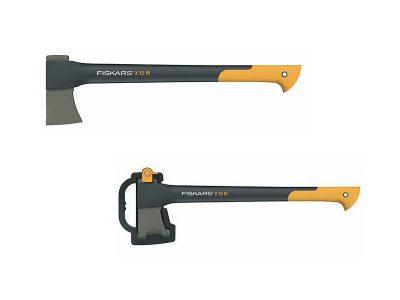 Fiskars X15 топор для леса