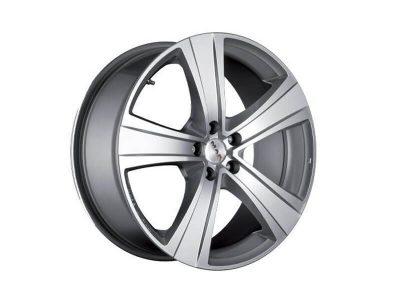 Диски колесные литые Fuoco 5