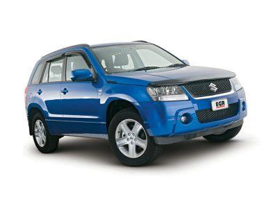 Ветровики и дефлектор капота EGR для Suzuki Grand Vitara 2005-2014