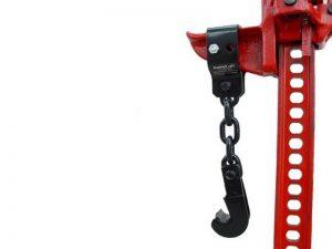Крюк для подъема автомобиля за бампер Hi-Lift BL-250