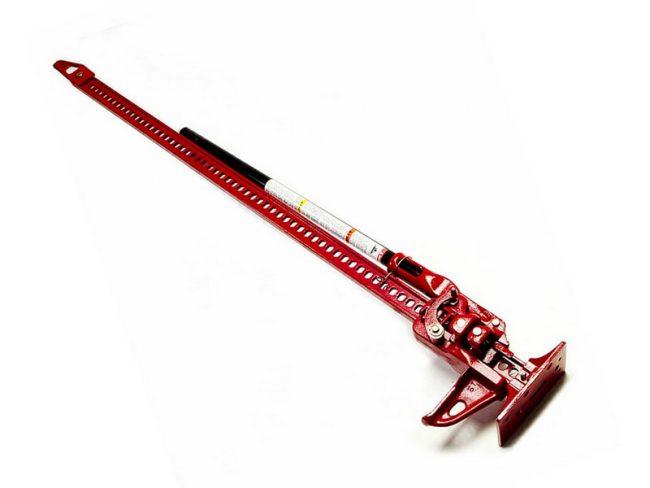 Домкрат реечный ручной Hi-Lift Jack HL-605