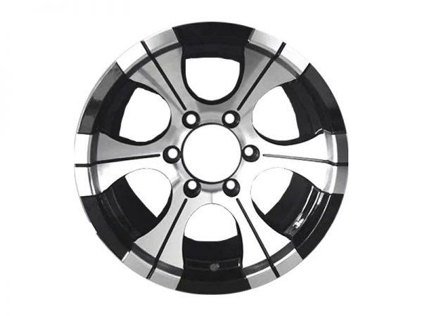 Купить диск литой LF Works LF114 7.5x16 / 6x139.7 в Минске