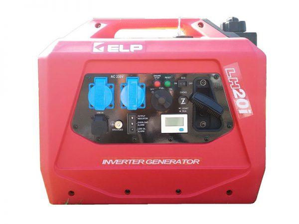 Генератор ELP LH20i бензиновый инверторный