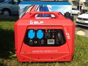 Купить генератор LH25i инверторный в Минске