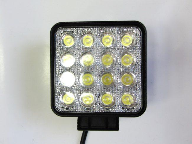Светодиодные фары рабочего света M015