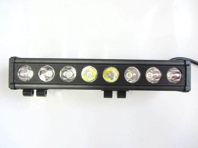 Светодиодный прожектор-балка (LED Lighting Bar) M04