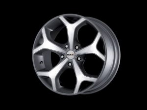 Купить диски колесные литые Magnum
