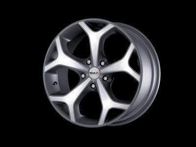 Диски колесные литые Magnum