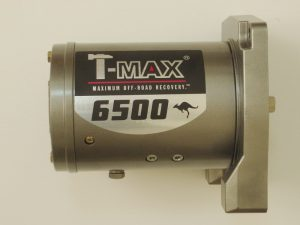 Электромотор лебедки T-max EW-6500 12V