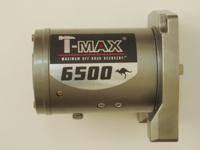 Электромотор для лебедки T-max EW-6500 12V